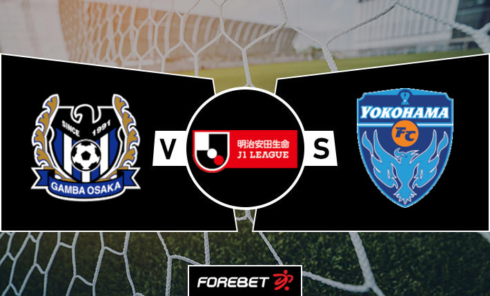 Gamba Osaka Vs Yokohama Fc Preview 08 08 2020 Forebet