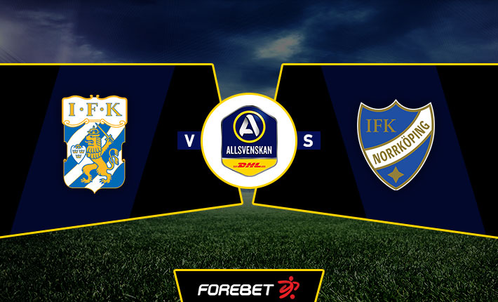 Ifk Goteborg Vs Norrkoping Preview 17 08 2020 Forebet