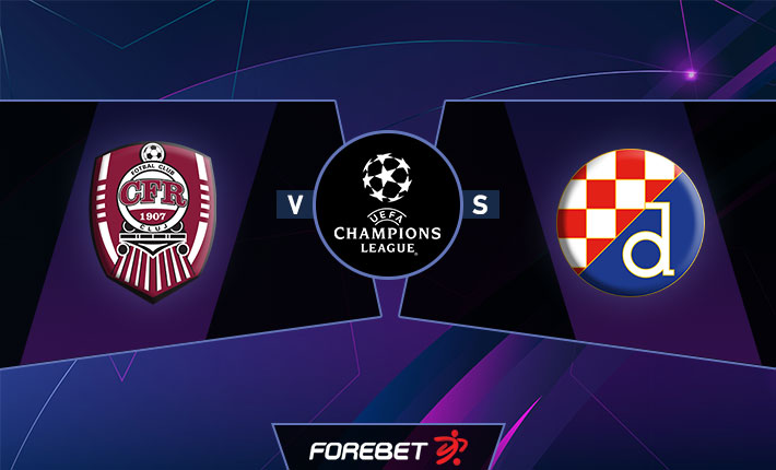 The Latest News From Dinamo Zagreb Squad Results Table