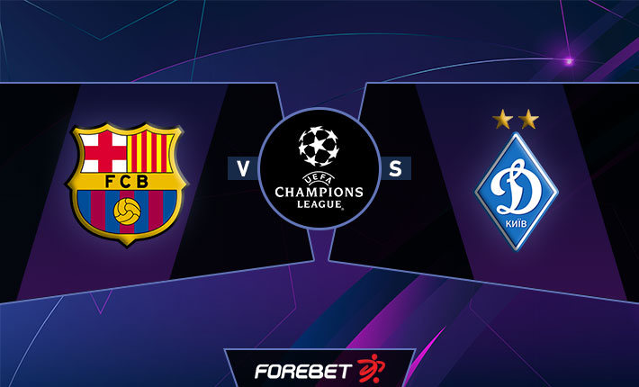 fc barcelona vs dynamo kiev preview 04 11 2020 forebet fc barcelona vs dynamo kiev preview 04