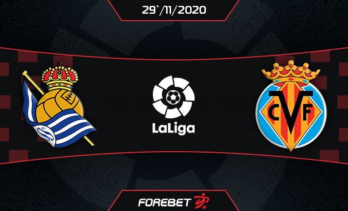 Real Sociedad to Win Top of the Table Clash