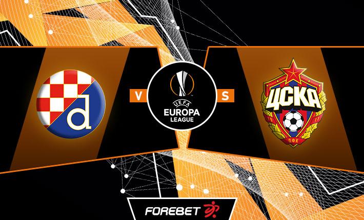 Dinamo Zagreb Vs Cska Moscow Preview 10 12 2020 Forebet