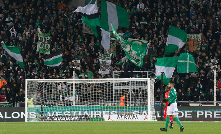 Everything You Need to Know About Saint-Etienne
