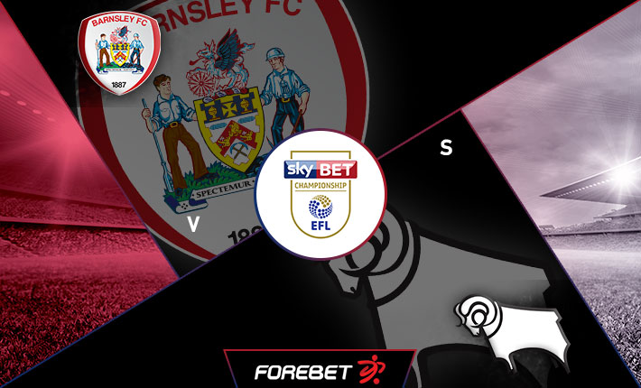Barnsley vs Derby County FOR_MPREVIEW 10/03/2021 | Forebet