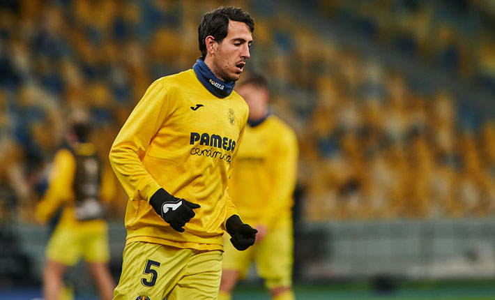 Villarreal to close out 2nd leg against Dinamo Zagreb